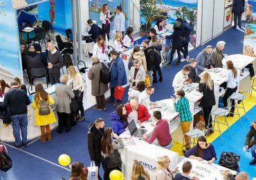 Organizacija kongresa, skupova i sajmova